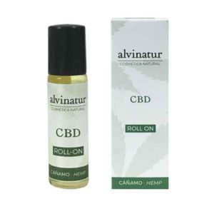 roll-on cbd alvinatur cannabidiol